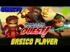 Video: Dungeon Quest Gameplay Español | Free to play | Let's play Dungeon Quest | DIRECTO #918