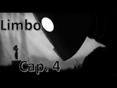 Video Limbo - Let's Play | Limbo | Capitulo 4 | Espa�ol