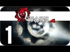 V�deo: Gears of war 4 - Ep.1 - Acto 1 - 1 El Asalto