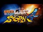 V�deo: Naruto storm 4   Semana de Shikamaru