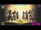 V�deo: Destiny | Crisol | 13-0 en Las Pruebas de Osiris