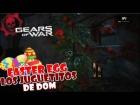 Video: Easter Egg Granadas De Ketchup Gears Of War 4