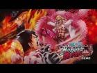 V�deo: One Piece Burning Blood Demo - Batalla en el Coliseo Corrida