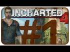 V�deo: �Vuelve la aventura! || Uncharted 4 || Let's Play #1 [Faerk7]