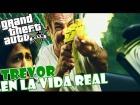 V�deo: GTA En La Vida Real/El Mejor Video Del Mundo Mundial/Video Reacci�n