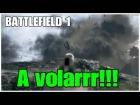 Video: Automático  M1918 de ataque gameplay BATTLEFIELD 1 /PS4
