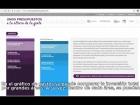 Video: Presentación página web Presupuestos Alternativos #PresupuestosALaAltura