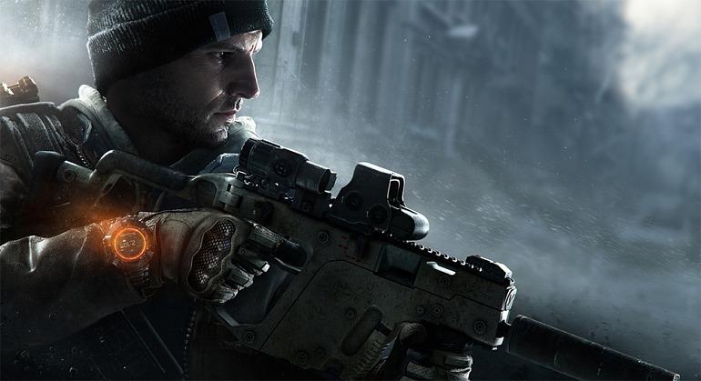 The Division copa la lista de los videojuegos m�s demandados del a�o.