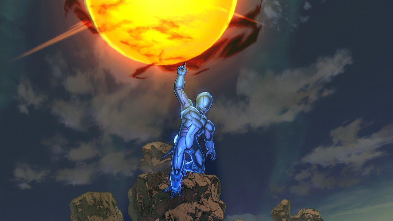 Dragon Ball Z Battle Of Z XBOX 360 ESPAÑOL (Region NTSC-U/PAL) (XGD2) (P2P/COMPLEX) 6