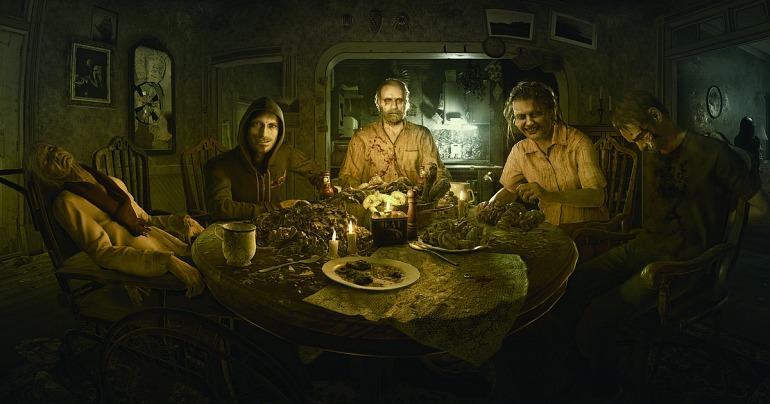 Capcom: confiados en llegar a los 4 millones de Resident Evil 7 antes de abril