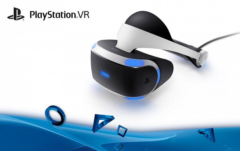 Satisfacción en Sony con las ventas de PS VR