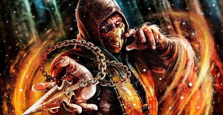 """El guionista del reinicio de Mortal Kombat buscó """"Vengadores para adultos"""""""