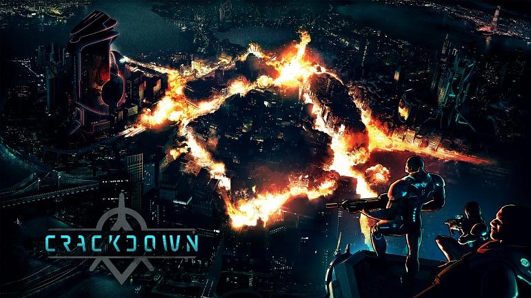 El desarrollo de Crackdown 3 no corre peligro