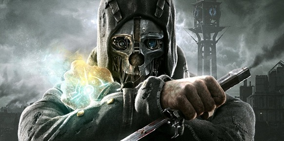 Dishonored will have a series of comic books and novels