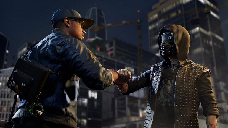Ubisoft permitirá repetir las misiones de Watch Dogs 2 en un futuro parche