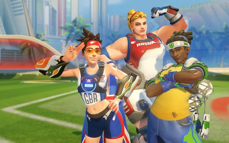 El Comité Olímpico reconoce a los eSports como actividad deportiva