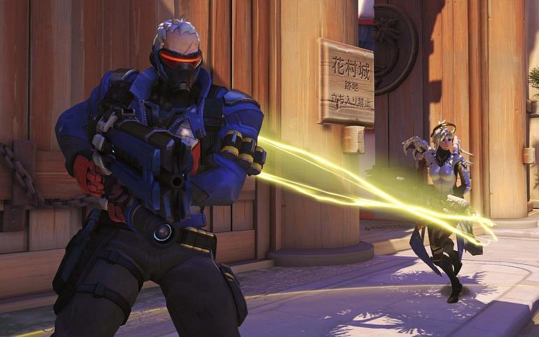 Overwatch aplicará castigos más severos a los jugadores tóxicos