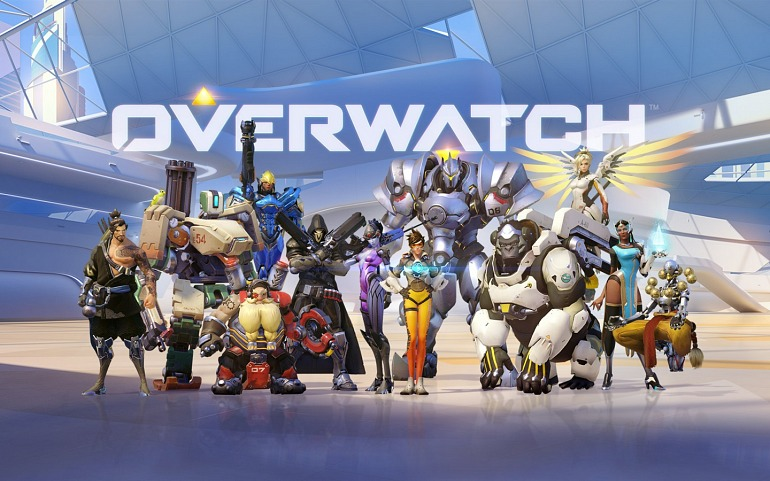 Overwatch gratis del 17 al 20 de noviembre en PS4, Xbox One y PC