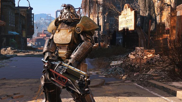 Dion DiMucci demanda a Zenimax por usar su música en Fallout 4