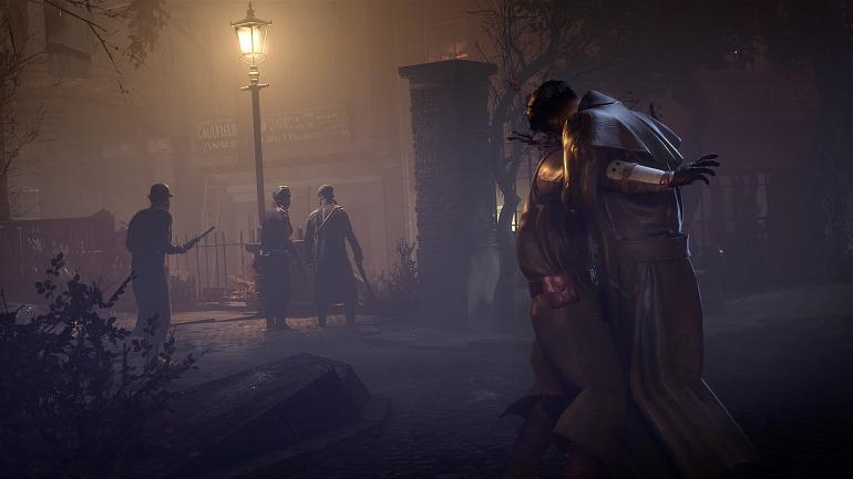 Vampyr, el RPG de Dontnod, retrasa su lanzamiento a primavera de 2018
