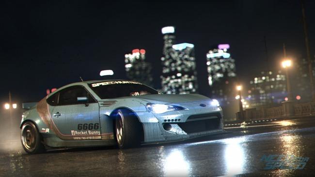 Need for Speed concreta sus requisitos técnicos mínimos y recomendados