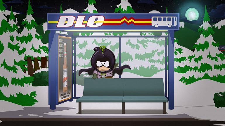 South Park: Retaguardia en Peligro detalla su pase de temporada
