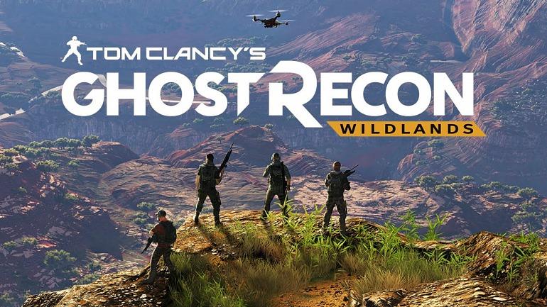 Ya podemos jugar gratis 5 horas de Ghost Recon: Wildlands