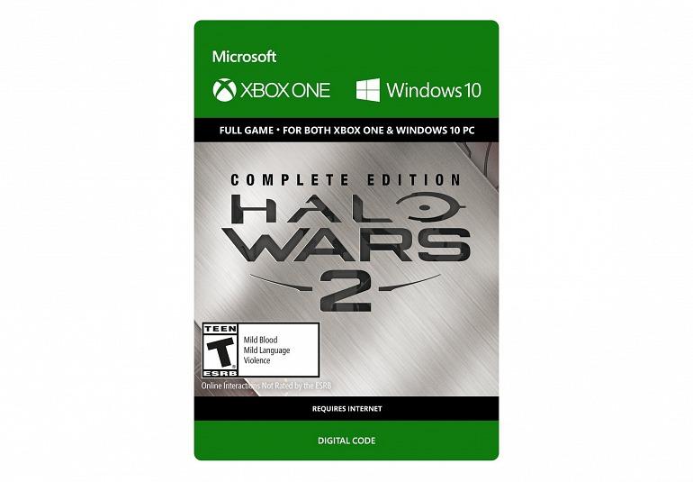 Halo Wars 2: Complete Edition podría hacerse realidad este mismo mes