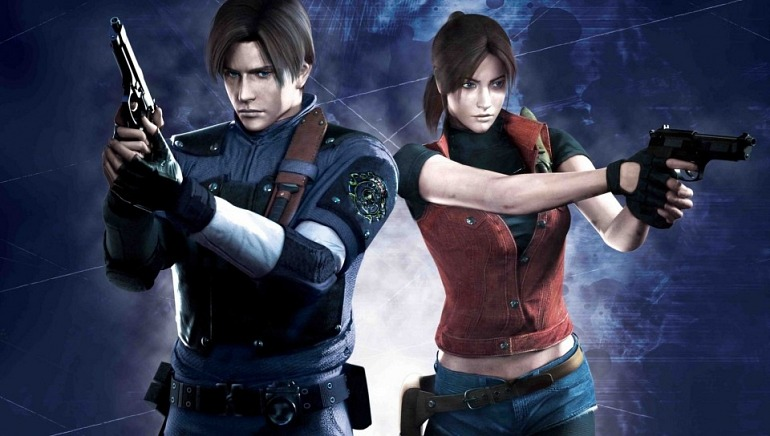Capcom prescinde de las voces originales de Resident Evil 2
