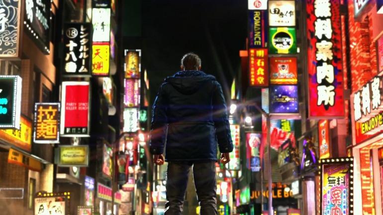 Top Japón: Yakuza 6 se estrena líder; The Last Guardian cuarto