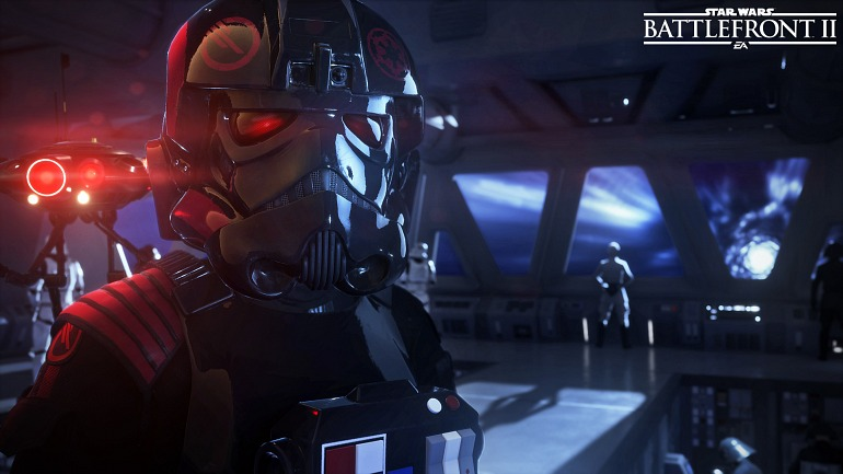 Star Wars Battlefront 2 mostrará su campaña y multijugador en el E3 2017