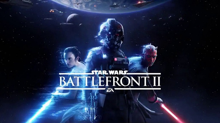 Star Wars Battlefront 2 es lo más visto en YouTube del E3 2017