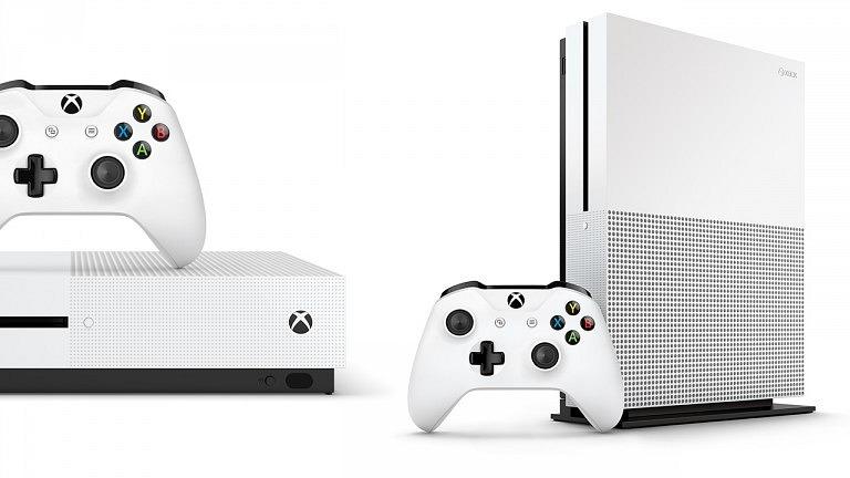 Microsoft: Xbox One S venderá más que Xbox One X