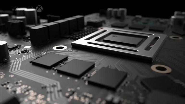 Xbox Scorpio busca el equilibrio entre potencia técnica y un buen precio