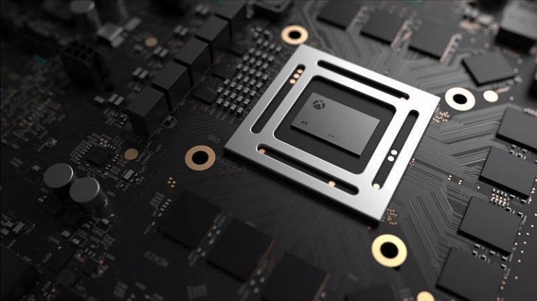 Microsoft insiste en que Scorpio no podrá mejorarse por módulos