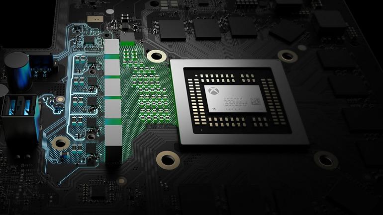 Geoff Keighley: Project Scorpio costará 499 dólares de lanzamiento