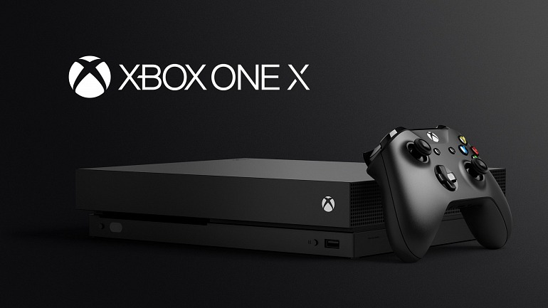 """Microsoft: """"No encontraréis mejor calidad/precio que la de Xbox One X"""