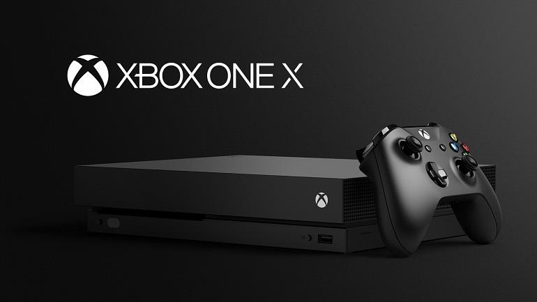 Un analista vaticina 4 millones de Xbox One X distribuidas en 2017 y 2018