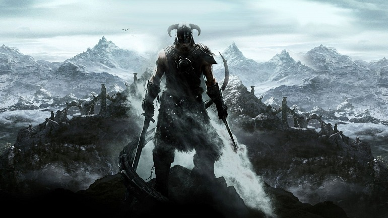 """The Elder Scrolls VI """"aún no está en desarrollo"""""""