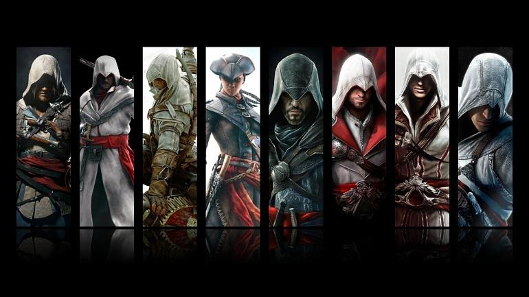 Assassin's Creed también tendrá su propia serie de animación