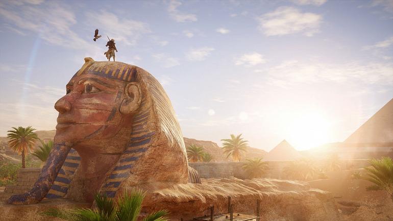 Ubisoft apostará por el transmedia para Assassin's Creed: Origins