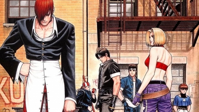 The King of Fighters '97 Global Match -- El regreso de un clasico The_king_of_fighters___039_97_global_match-3941114