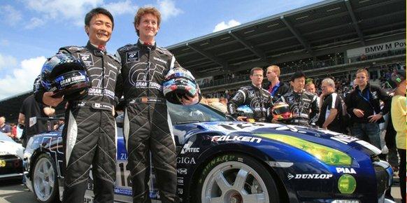 Kazunori Yamauchi, creador de Gran Turismo, gran protagonista de Gamelab 2012