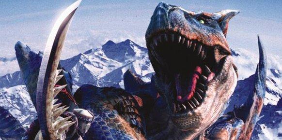 Monster Hunter Freedom United (spin-off)