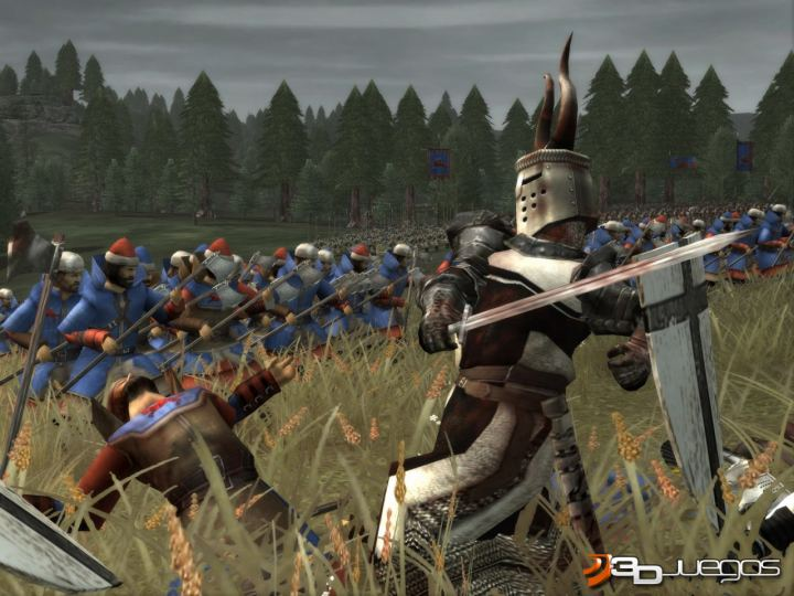 Medieval 2 Total War Free Download Kickass - maxlivin