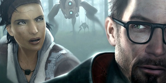 El guionista de Half-Life se retira de Valve sin saber el futuro de la saga