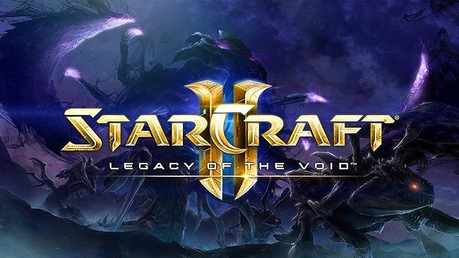 Sorteamos 400 accesos a la beta de StarCraft II: Legacy of the Void