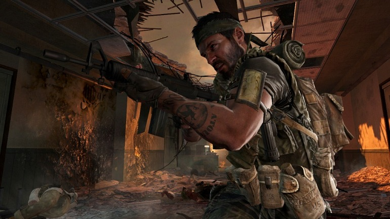 Sales of Call of Duty: Black Ops Original soar after his arrival in the backward compatibility
