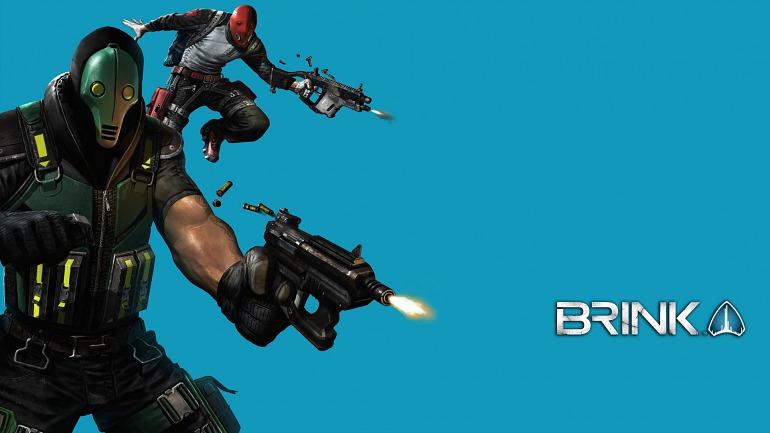 Brink, el shooter multijugador, se convierte en free-to-play en PC