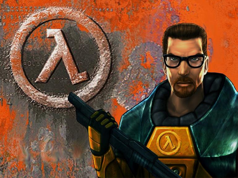 Half-Life sigue actualizándose casi 20 años después